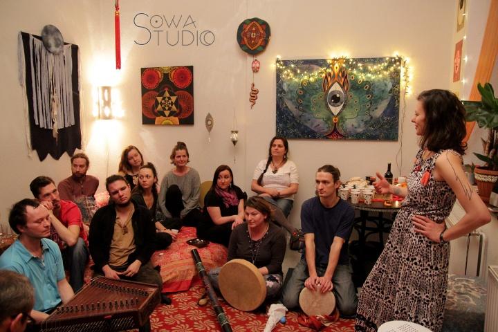 Pracownia Sowa Studio