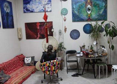 sowa studio - kafel