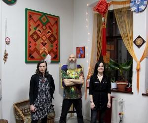 Martyna Borsewicz i Darek Marszałek, Pieśni Yavallonu, Sowa Studio, Bielsko-Biała, 2018.